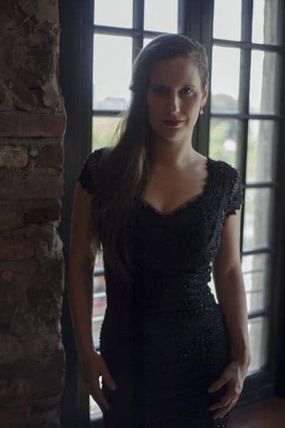 Elodie Miron